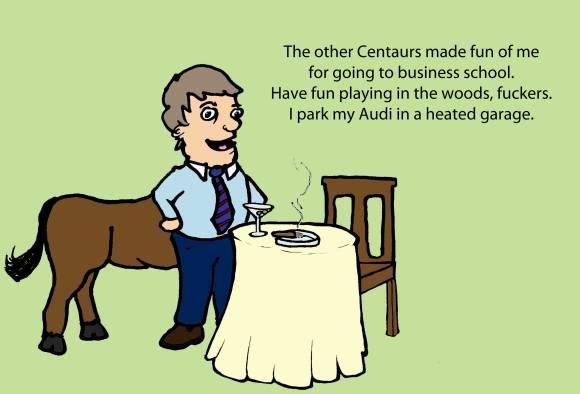 CentaurGarage